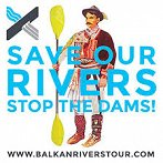 Balkan Rivers Tour 2