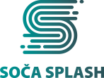 Soca Splash - Logo