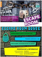 NOVICE Escaperoom Collage