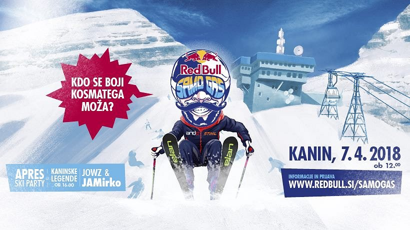 Kanin - RED BULL 7.4.