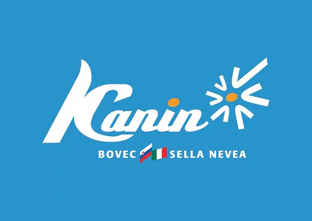 Kanin-Sella Nevea logo